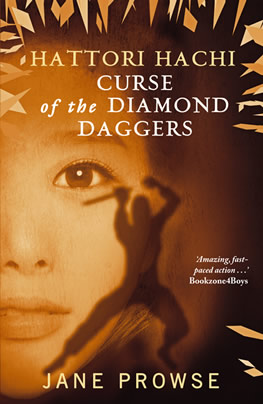 Curse of the Diamond Daggers