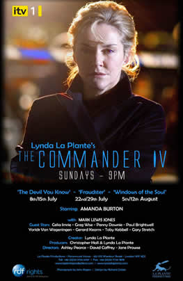 The Commander IV