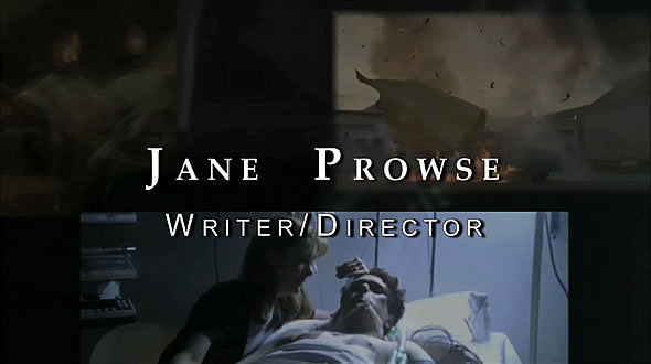 Jane Prowse Director - Showreel
